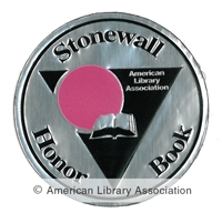 Stonewall Honor Book Seal