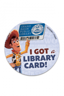 Toy Story Woody Stickers