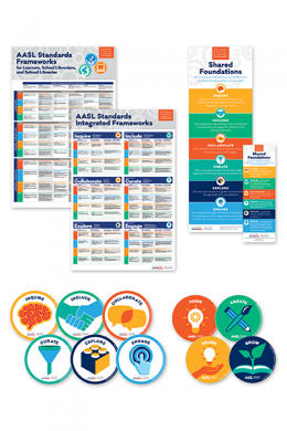 AASL Standards Complete Set 2