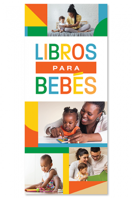 Books for Babies Pamphlet File (Spanish)