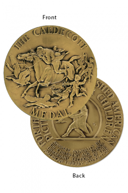 Caldecott Medal Decor