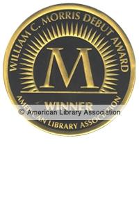 William C. Morris Award Seal