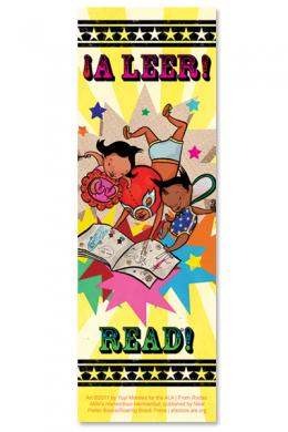 Nino Bookmark