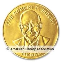 Sibert Gold Seal