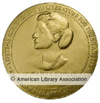 Edwards Award Seal