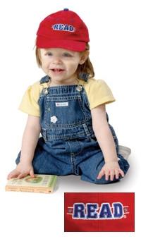 READ Cap Infant
