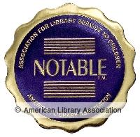 Notable Book Seal