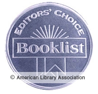 Booklist Editors' Choice Seal