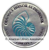 Odyssey Silver Seal