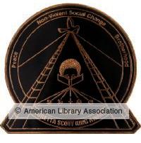 Coretta Scott King Award Seals (Bronze)