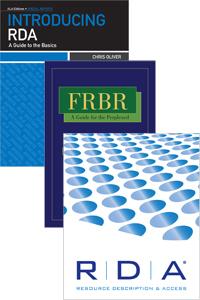Print RDA: Resource Description and Access Bundle