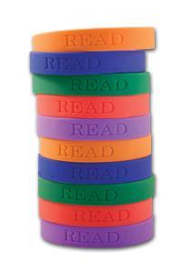 Read Gel Bracelets