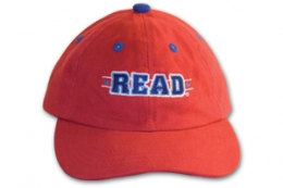 READ Cap Kid