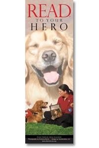 Search and Rescue Bookmark