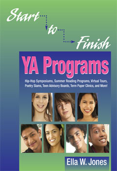 Start-to-Finish YA Programs: Hip-Hop Symposiums, Summer Reading Programs, Virtual Tours, Poetry Slams, Teen Advisory Boards And More!