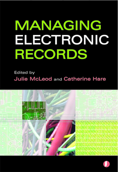 Managing Electronic Records: