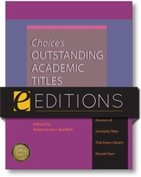 Choice's Outstanding Academic Titles, 2007-2011 - PDF e-book