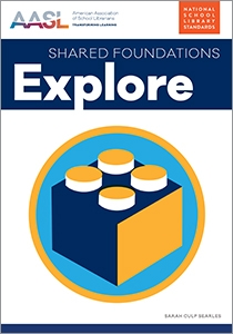 book cover for Explore (Shared Foundations Series)