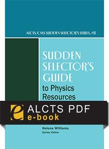 Sudden Selectors Guide to Physics Resources—PDF e-book