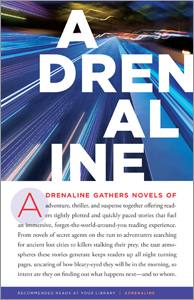 product cover for Adrenaline (Resources for Readers pamphlets)