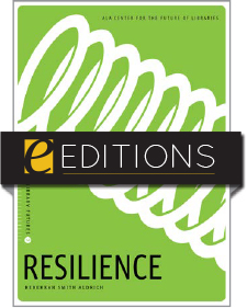 cover image for Resilience--e-book