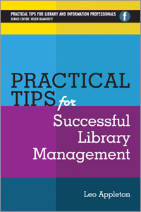 Practical Tips for Successful Library Management