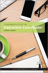 book cover for Fundamentals for the Instruction Coordinator
