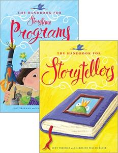 Storytime Handbook Bundle
