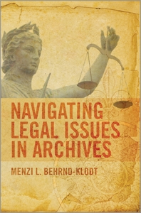 Navigating Legal Issues in Archives