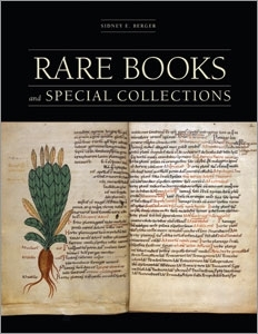 book cover for Rare Books and Special Collections