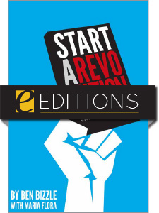Start a Revolution: Stop Acting Like a Library —eEditions e-book