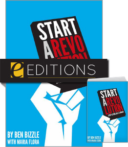 Start a Revolution: Stop Acting Like a Library—print/e-book Bundle
