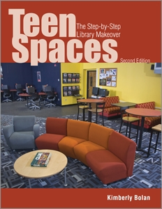 Teen Spaces: The Step-by-Step Library Makeover, Second Edition