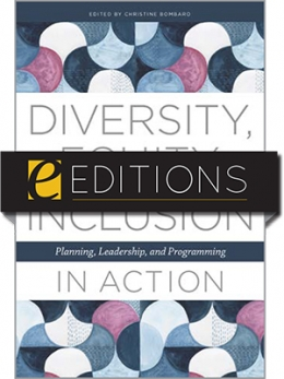 product image for Diversity, Equity, and Inclusion in Action—e-book