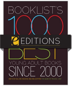 Booklist's 1000 Best Young Adult Books since 2000—eEditions e-book