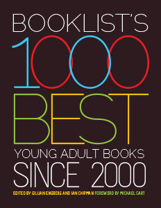 Booklist's 1000 Best Young Adult Books since 2000