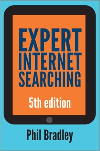 Expert Internet Searching, Fifth Edition