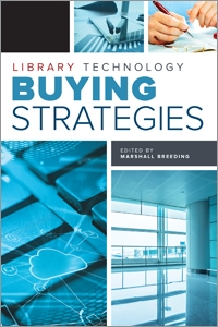 Library Technology Buying Strategies