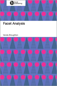 book cover for Facet Analysis