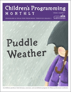 Puddle Weather (Children's Programming Monthly, Vol. 1/No. 7)