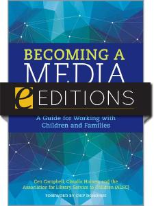 Becoming a Media Mentor: A Guide for Working with Children and Families — eEditions e-book