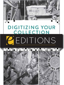 Digitizing Your Collection: Public Library Success Stories — eEditions e-book
