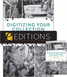 Digitizing Your Collection: Public Library Success Stories — print/e-book Bundle