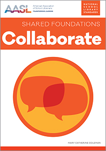 book cover for Collaborate