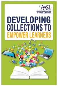 Developing Collections to Empower Learners | ALA Store