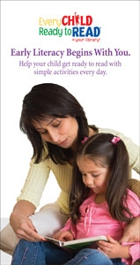 Every Child Ready to Read, Second Edition Brochure (pack of 100)