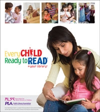 Every Child Ready to Read, Second Edition Kit