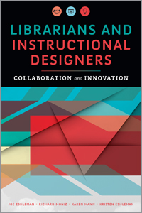 librarians and instructional designers collaboration and innovation