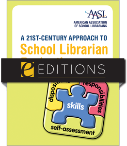 A 21st-Century Approach to School Librarian Evaluation--eEditions PDF e-book
