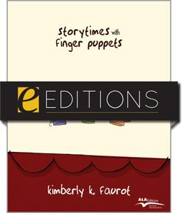 Storytimes with Finger Puppets